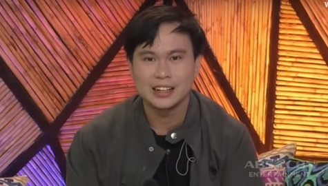 PBB Otso Day 46: Thank you and Good luck, Wakim! Image Thumbnail