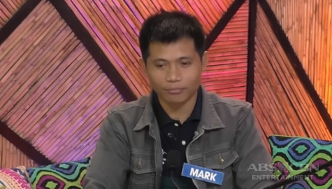 PBB Otso Day 62: Thank you and Good luck, Mark! Image Thumbnail