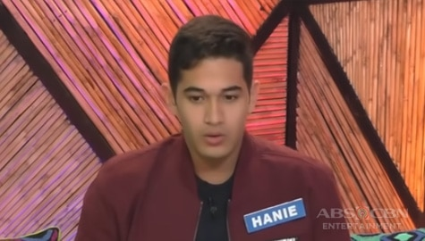 PBB Otso Day 69: Thank you and Good luck, Hanie! Image Thumbnail