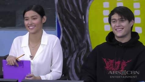 PBB Otso Day 39: Liza at Enrique, hinamon sa drama scene ang mga Housemates Image Thumbnail