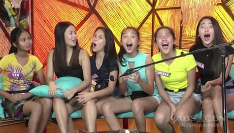 PBB Otso Teens Day 29: Kuya, binigyan ng regalo ang mga Girls Image Thumbnail