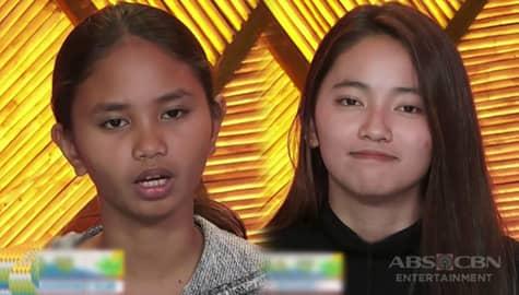 PBB Otso Teens Day 29: Angela at Yen, panalo sa second challenge ni Kuya Image Thumbnail