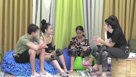 PBB Otso Teens Day 37: Girls, nakiusap kina Ashley at Tan para sa birthday ni Sheena Image Thumbnail