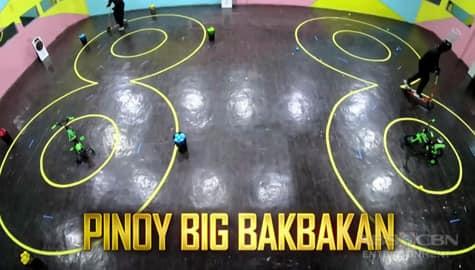 PBB Otso Teens Day 37: Kuya, ibinigay ang 4th Pinoy Big Bakbakan challenge Image Thumbnail