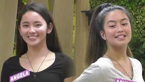 PBB Otso Teens Day 38: Teen Housemates, nagtagisan ng galing sa pagrampa Image Thumbnail