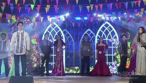 PBB Mr & Ms Team8 2019: Meet the Candidates  Image Thumbnail