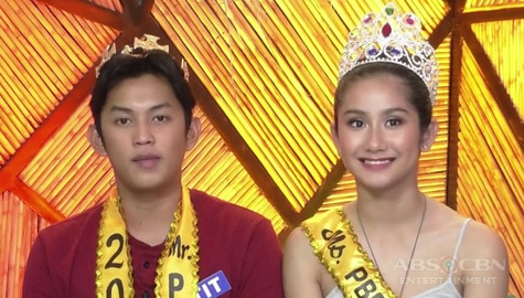 PBB Otso Teens Day 40: Batit, Sheena, Yen at Shoichi, nakamit ang golden circle ni Kuya  Image Thumbnail