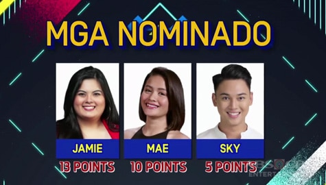 PBB Otso Day 8: Bacth 4 Adult Nomination Night Official Tally Of Votes Image Thumbnail