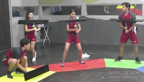 PBB Otso B2B Day 21: Housemates, humarap na sa huling bahagi ng batch-bakan challenge Image Thumbnail