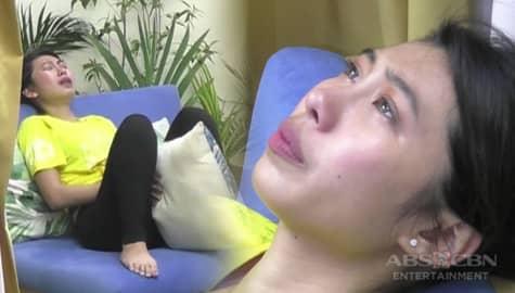 PBB Otso B2B Day 22: Kiara, naging emosyonal sa paglabas ng kanyang mga kasama Image Thumbnail
