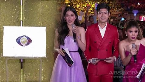 PBB Otso Big Night: House Of Envelopes Reveal  Image Thumbnail