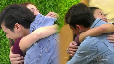 "PBB Otso Big Night: Kapamilya Stars reenact ""kilig"" moments inside Kuya's house  Image Thumbnail"