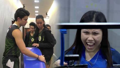PBB Otso B2B Day 26: Housemates, nahirapan sa  huling bahagi ng ultimate challenge Image Thumbnail
