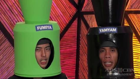 PBB Otso B2B Day 27: Fumiya and Yamyam's Journey inside Kuya's house Image Thumbnail