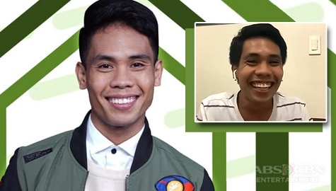 WATCH: Yamyam reunites with Kuya, shares fulfillment of promise to family in PBB Stay at Home edition Image Thumbnail