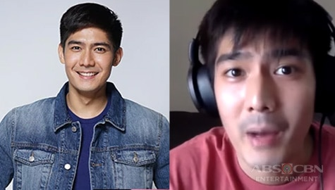 Robi Domingo and Big Brother talk about how to combat COVID-19 Image Thumbnail