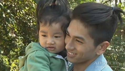 PBB Balikbahay: Ang masasayang pagkikita nina Nikko at ang kanyang anak sa Disneyland Thumbnail