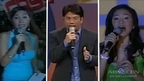 PBB Balikbahay: Ang kauna-unahang eviction night sa Pinoy Big Brother Image Thumbnail