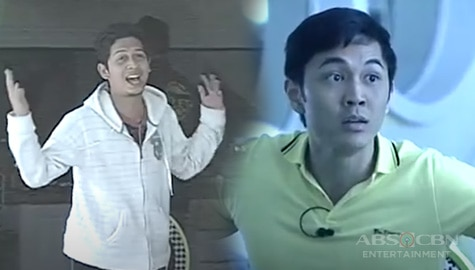 PBB Balikbahay: Slater at iba pang housemates, nakasagutan si Paco Image Thumbnail