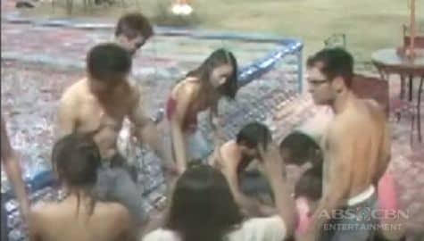 PBB Balikbahay: Ang kauna-unahang task sa loob ng bahay ni Kuya Image Thumbnail