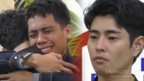 PBB Balikbahay: Ang emosyonal na pagsasakripisyo ni Fumiya para sa matalik na kaibigang si Yamyam Image Thumbnail