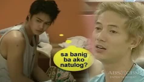 PBB Balikbahay: Celebrity Edition Housemates, naranasan ang pagiging strikto ni Big Brother sa kanilang unang araw Image Thumbnail