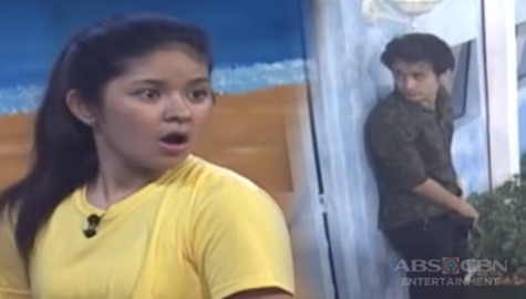 PBB Balikbahay: Loisa, na-good time ni Fifth nang magpanggap bilang si Daniel Padilla Image Thumbnail