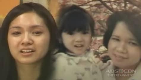 PBB Balikbahay: Roxanne, hindi mapigilang malungkot sa tuwing naaalala ang kanyang ina Image Thumbnail