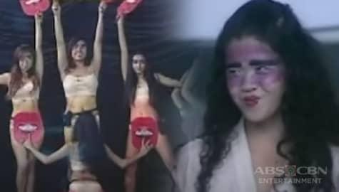 PBB Balikbahay: Housemates, nahamon ang kakayahan sa kanilang task na fan dance Image Thumbnail