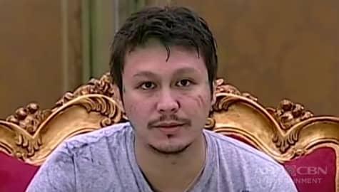 PBB Balikbahay: Baron, hindi muna pinalabas ng confession room matapos malasing sa kanilang party Image Thumbnail
