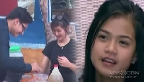 PBB Balikbahay: Maris, inamin kay Big Brother na nainggit siya sa date nina Loisa at Daniel Image Thumbnail