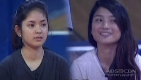 PBB Balikbahay: Maris, nahirapang mamili kung sinong susuportahan kina Loisa at Nicole Image Thumbnail