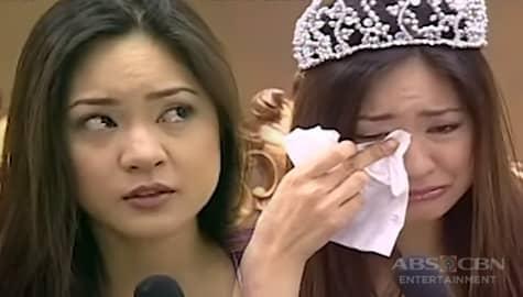 Riza, naging emosyonal dahil sa task nila para sa Araw ng Undas Thumbnail