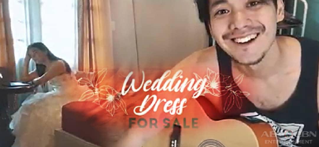 PILIkula Wedding Dress For Sale (Part 1 Recap)