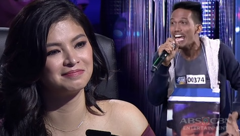 WATCH: 23-year-old impersonator Josief Valenzuela amazes audience with his talent | PGT  Season 6 Thumbnail