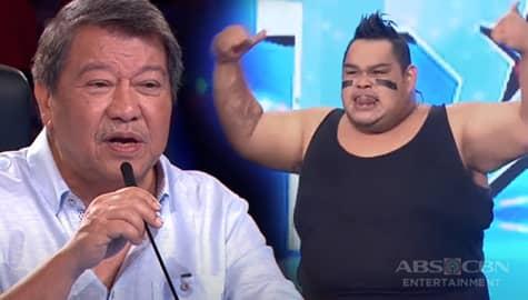 WATCH: Job John Lopez wows audience with his insane dance skills | PGT Season 6 Thumbnail
