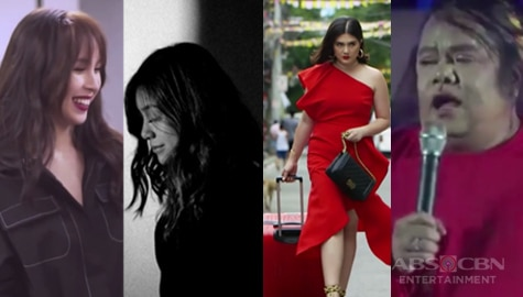 Rated K: Ang mga hindi makakalimutang celebrity issues at stories ngayong 2019 Image Thumbnail