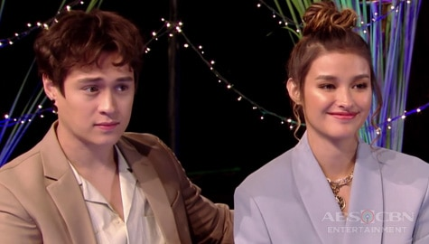 Rated K: Enrique's sweet & touching message for Liza Image Thumbnail