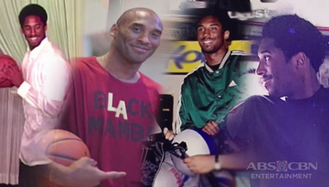 Rated K: A special tribute for Kobe Bryant Image Thumbnail