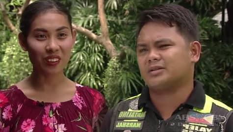"""Rated K: Ang love story ng """"Nagmahal, nasaktan, nag-motor!"""" Image Thumbnail"""