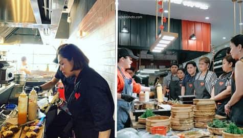 Rated K: Judy Ann, sinabing nahirapan ang kanyang food business nang nag-quarantine Image Thumbnail