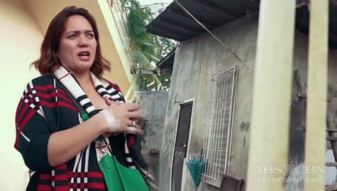 Rated K: Sylvia Sanchez, muling binalikan ang bahay na tinirahan niya sa Butuan Image Thumbnail