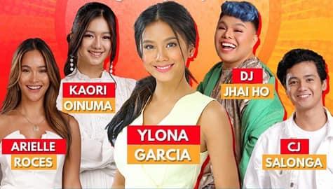 We Rise Together LIVE with Ylona Garcia, DJ Jhai Ho, CJ Salonga, Kaori Oinuma & Arielle Roces Image Thumbnail