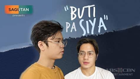 "Sagutan: ""Buti Pa Siya"" on sibling love and comparisons"
