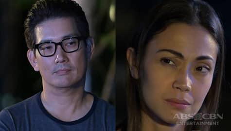 Sana Dalawa Ang Puso: Mona, napapansin ang pagseselos ni Martin kay George Image Thumbnail