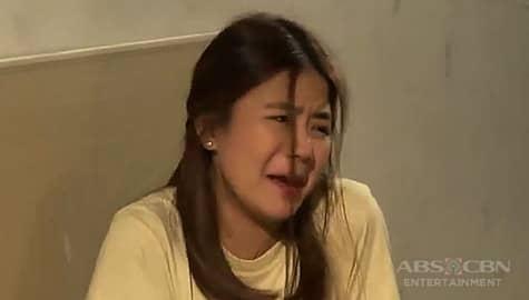 Sana Dalawa Ang Puso: Tinay, naholdap! Image Thumbnail