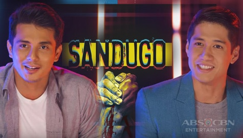 WATCH: The secrets behind the making of Sandugo