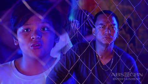 Sandugo: Leo, gagawin ang lahat para patunayan ang sarili kay Ulysses Image Thumbnail