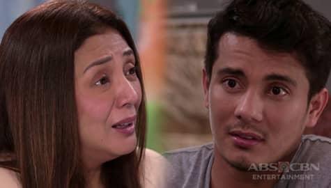 Sandugo: JC, ikinuwento ang kanyang bagong misyon sa kanyang Ina Image Thumbnail