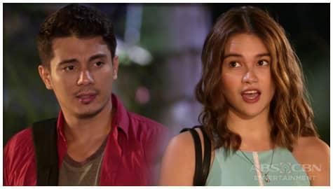 10 scenes that proved Grace have hidden feelings for JC in Sandugo | Kapamilya Toplist Image Thumbnail